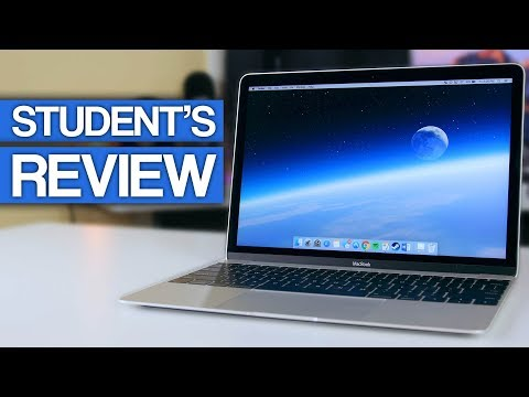 "video Apple MacBook 12"" 2018"