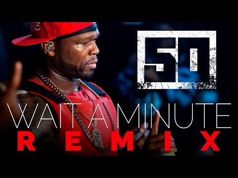 Phresher ft. 50 Cent - Wait A Minute