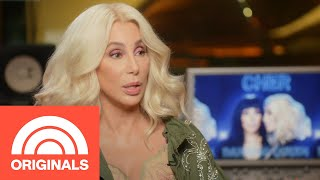 Cher Opens Up About Career And New 'ABBA' Album | TODAY