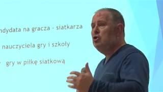 Ryszard Panfil - Coachingowe nauczanie gry 1
