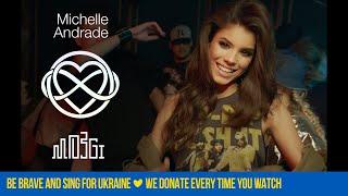 Michelle Andrade - Amor (feat. Mozgi)