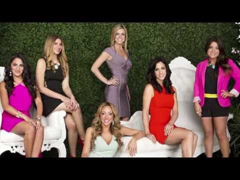Princesses of Long Island: Bravo's New Show - YouTube