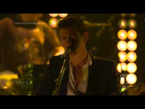 Arctic Monkeys - iHeartRadio - She's Thunderstorms