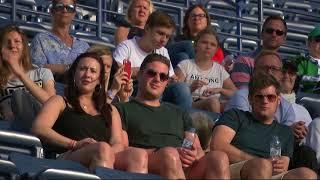 Highlights: WTA R1 - Kontaveit d. Stosur
