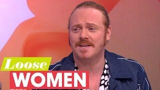 Craig David Wasn't Pleased With Keith Lemon    Loose Women