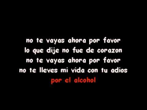 FRANK REYES - POR EL ALCOHOL.avi