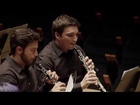 Euphoric City ASSOCIACIÓ BANDA 'LA VALENCIANA'-SOCIETAT MUSICAL DEL PAÍS VALENCIÀ A BARCELONA