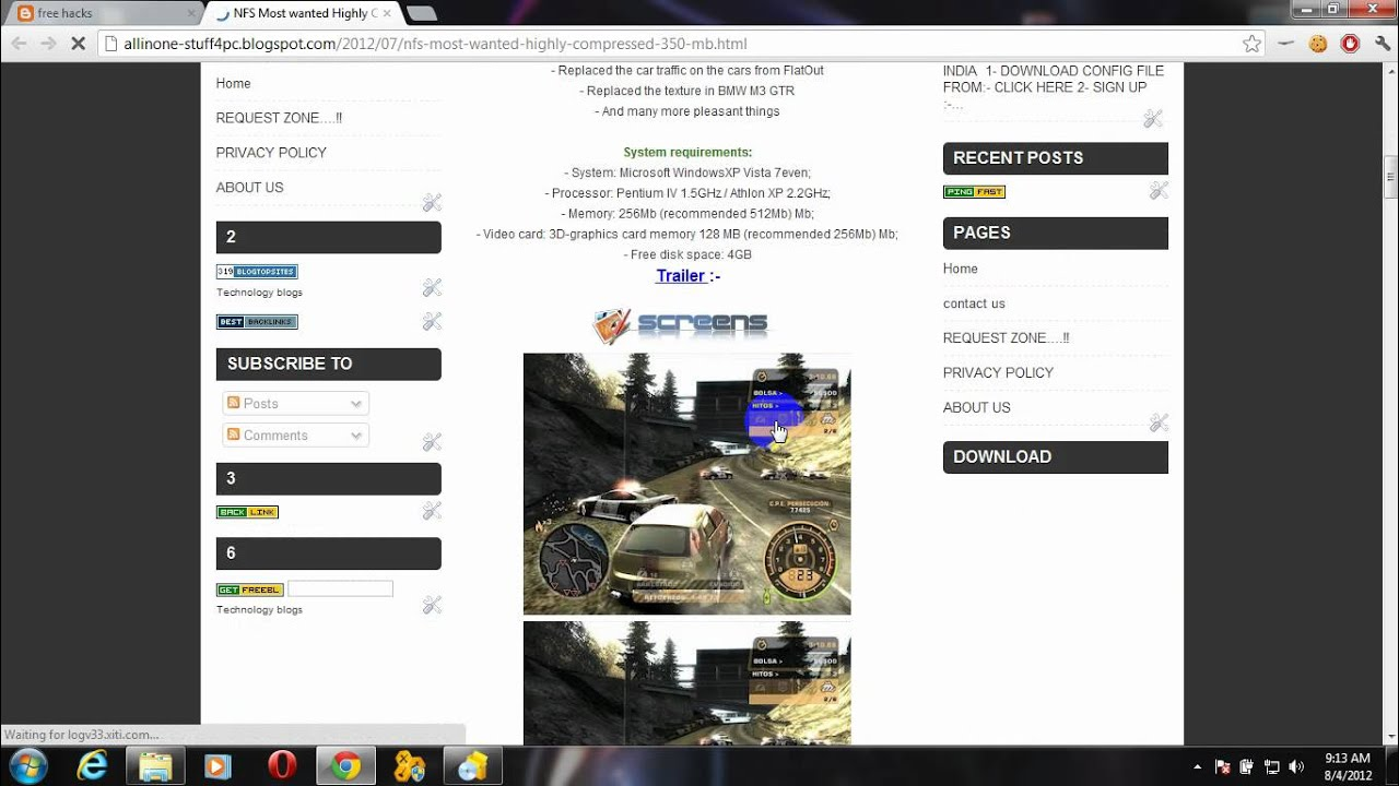 Download free Nfs Most Wanted Hack Tool Pc - lazybackup