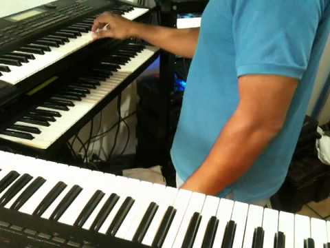 Etapas de mi vida- toppaz teclado
