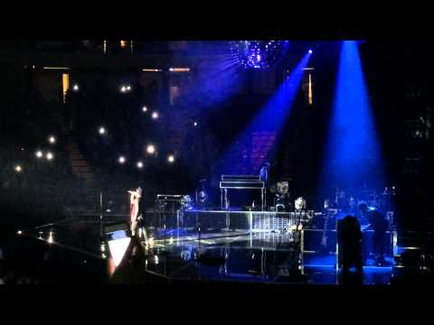 Baixar Bruno Mars- When I Was Your Man (Bruno Cries During Performance) - 06/11/14 - Birmingham, Al