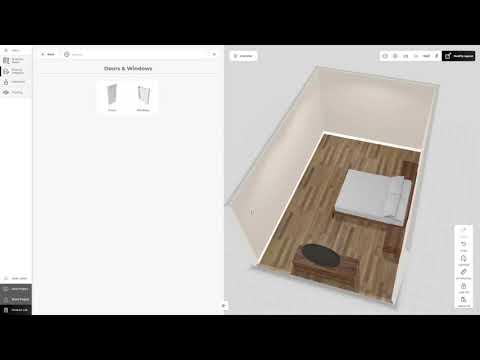 Marxent 3D Room Planner