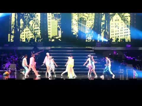 [我不怕 + 全世界不懂無所謂] 丁噹歌舞線上2012演唱會 香港站
