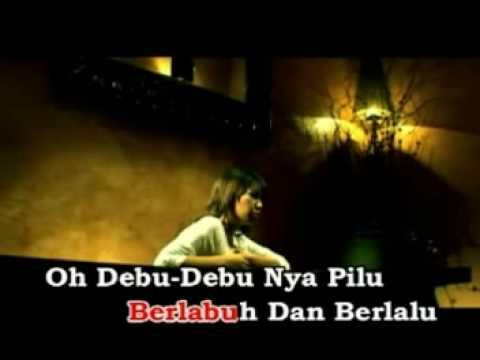 Dedebu Cinta - Misha Omar -^MalayMTV! -^High Audio Quality!^-