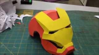 Baby Iron Man
