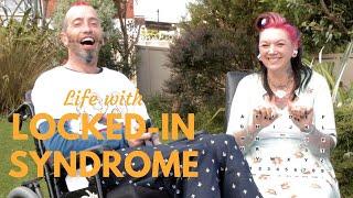 Locked-In Syndrome: Nick Chisholm