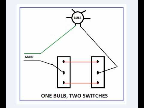 D Pulsar Ns Removing Battery Saving Feature Using Lights Without Cranking furthermore Lmu O together with T together with Wall Light With On Off Switch further Craftsman Garage Door Opener Button Remote Light Push Wire Large. on wire 3 way switch with 2 lights