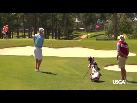 2014 U.S. Amateur: Will Zalatoris