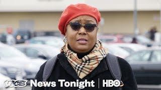 Federal Workers Tell Us How It Feels To Be Shut Down (HBO)