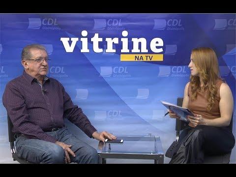 Imagem Dia do Comerciante - Vitrine na TV   16 de Julho de 2019