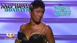 "Sommore ""A Good Man"" Queens of Comedy"