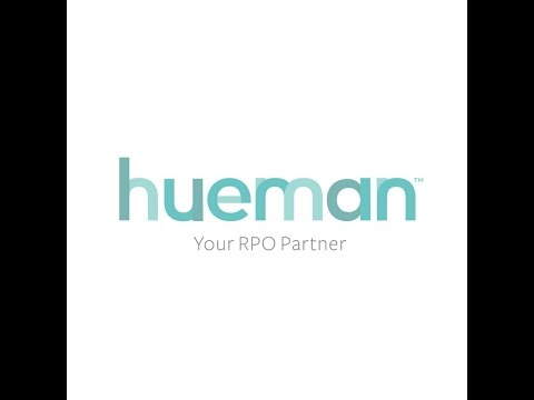 Meet Hueman Your RPO Partner. We stand for people. We are Hueman. www.huemanrpo.com