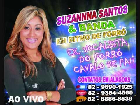 Baixar FORRO GOSPEL SUZANNA SANTOS E BANDA ADORAY - FESTA DE CRENTE