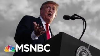 Is Donald Trump's Biggest Impeachment Problem Inside His Own Party? | The 11th Hour | MSNBC