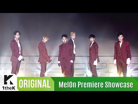 [MelOn Premiere Showcase] JBJ_Say my name