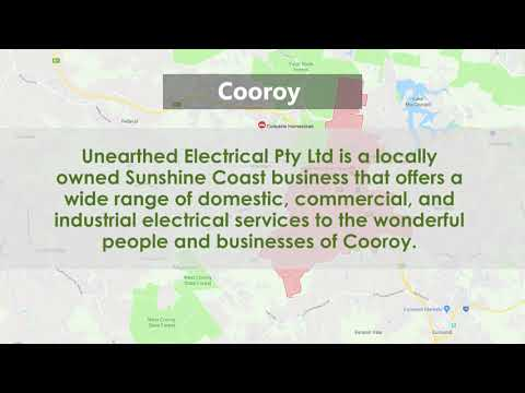 Electrician Cooroy - Best Electrical Contractors in Cooroy QLD