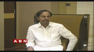 Reasons Behind KCR Looking Towards Congress | Weekend Comment by RK | ABN Telugu