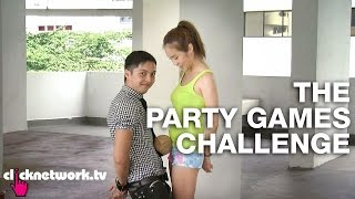 The Party Games Challenge - Chick vs. Dick: EP90