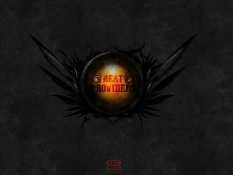 Beat Providers - Magnetik  (2009)