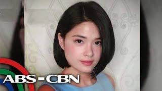 Yam Concepcion, ibinida ang bagong hairstyle | UKG