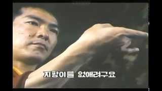 西藏小子 1991  韓國語 字幕