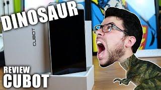 Video Cubot Dinosaur nRCDHIRVmMc