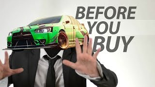 Need for Speed Heat - Before You Buy