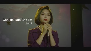 Tuyển Tập Miu Lê Nhạc Trịnh Hay Nhất Của  Miu Lê