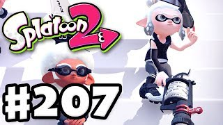 Version 4.2.0! More Toni Kensa! - Splatoon 2 - Gameplay Walkthrough Part 207 (Nintendo Switch)