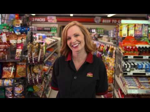 "Casey's General Store Spot - ""Heart"""