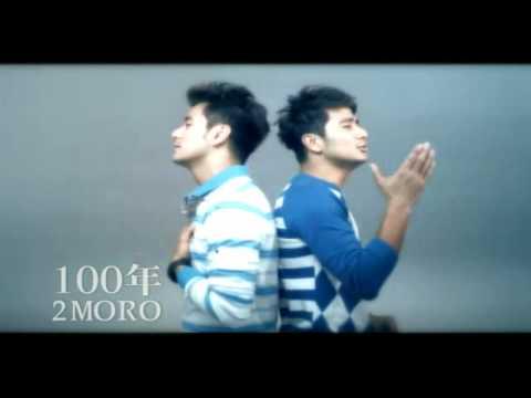 PLAYBOYZ - 2moro【100年】CF