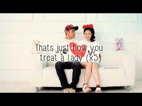 Chivalry Is Dead- Trevor Wesley (Lyrics)