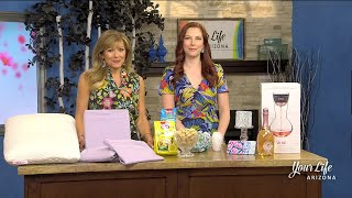 Easy ways to spruce up home life for Spring