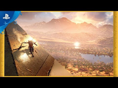 Assassin's Creed® Origins  Video Screenshot 5