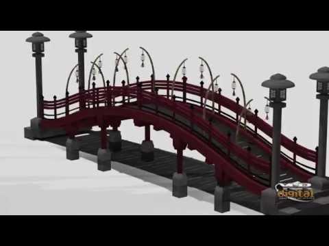 Japanese Bridges Promotional Video