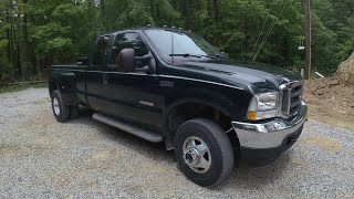 Buying a pickup truck