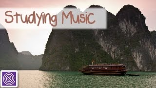 Study Music for Concentration, Focus Instrumental, Concentrating Music, Improve Studying ☯R4