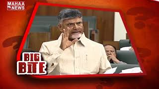 Chandrababu Byte In Assembly..