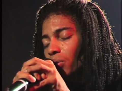 Sananda Maitreya - Who's Loving You Live 1987