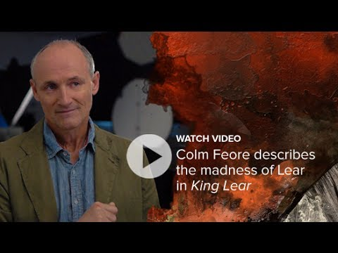 divine justice in king lear