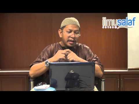 Adab Menjaga Sunnah & Bahaya Meremehkan Sunnah